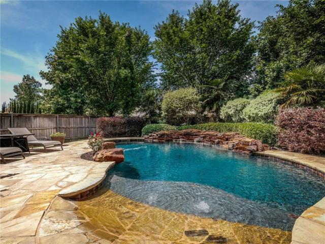 409 Eventide Way, Colleyville, TX 76034 (MLS #13822281) :: Team Hodnett