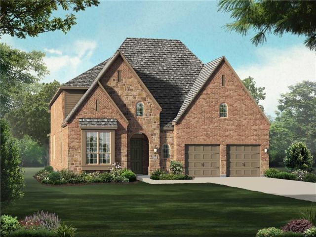 3990 Marigold Lane, Prosper, TX 75078 (MLS #13822526) :: Pinnacle Realty Team