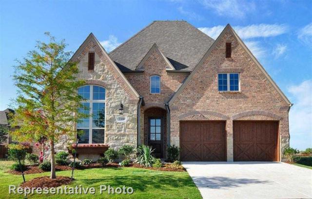 3930 Marigold Lane, Prosper, TX 75078 (MLS #13822546) :: Pinnacle Realty Team