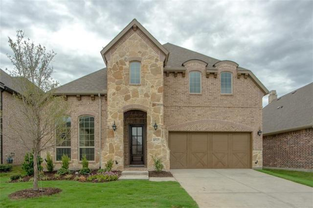 8717 Abbington Drive, Mckinney, TX 75071 (MLS #13822587) :: Frankie Arthur Real Estate