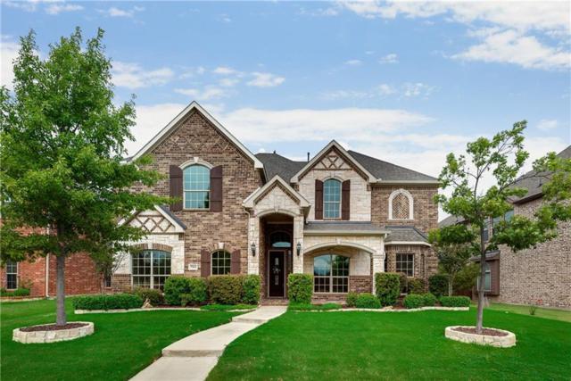 7943 Cobalt Drive, Frisco, TX 75034 (MLS #13822765) :: Team Hodnett