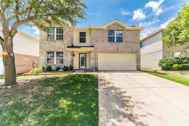 1613 Red Oak Trail, Anna, TX 75409 (MLS #13822983) :: RE/MAX Town & Country