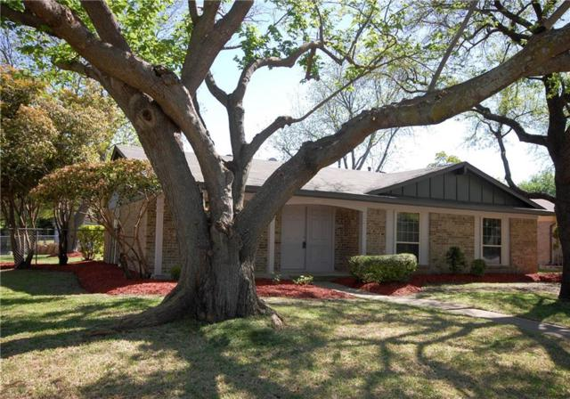 2800 Royal Oaks Drive, Plano, TX 75074 (MLS #13823220) :: Frankie Arthur Real Estate