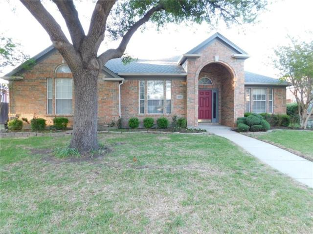 2805 Summit View Drive, Plano, TX 75025 (MLS #13823398) :: Keller Williams Realty