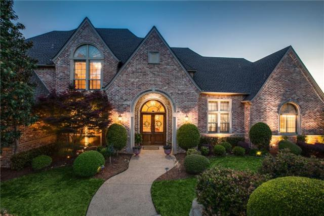 702 Sussex Court, Southlake, TX 76092 (MLS #13823455) :: Magnolia Realty
