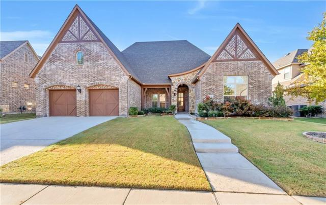 4270 Mesa Drive, Prosper, TX 75078 (MLS #13823839) :: The Real Estate Station
