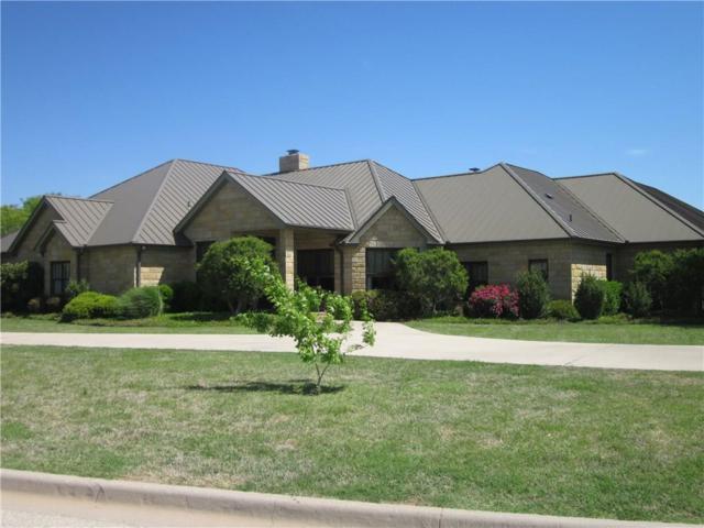 4525 La Hacienda Drive, Abilene, TX 79602 (MLS #13824303) :: The Paula Jones Team   RE/MAX of Abilene