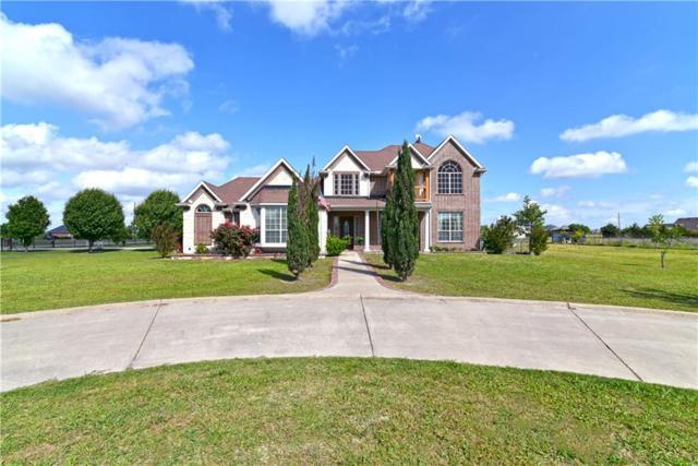400 League Road, McLendon Chisholm, TX 75032 (MLS #13824593) :: RE/MAX Landmark