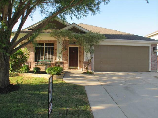 4154 Prairie Meadow Court N, Fort Worth, TX 76244 (MLS #13824789) :: The Chad Smith Team