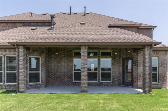 425 Anderson Lane, Forney, TX 75126 (MLS #13825315) :: Team Hodnett