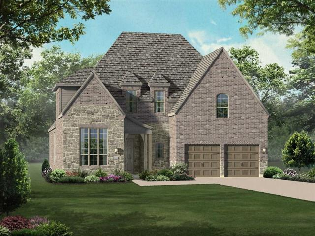 3900 White Clover Lane, Prosper, TX 75078 (MLS #13825561) :: Pinnacle Realty Team