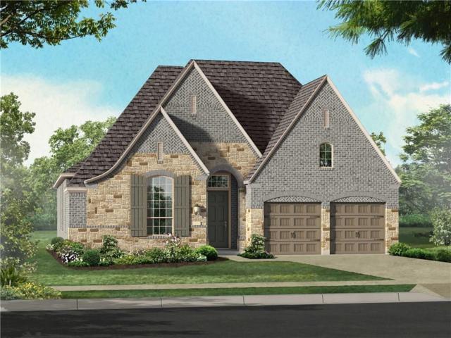 930 Mountain Laurel Drive, Prosper, TX 75078 (MLS #13825577) :: Pinnacle Realty Team