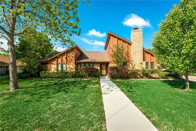 3633 Park Ridge Drive, Grand Prairie, TX 75052 (MLS #13825908) :: The Chad Smith Team