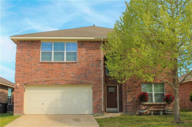 5044 Wild Oats Drive, Fort Worth, TX 76179 (MLS #13825994) :: Team Hodnett