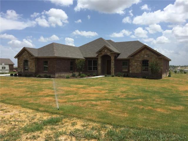 9220 County Road 1004, Godley, TX 76044 (MLS #13826110) :: RE/MAX Landmark