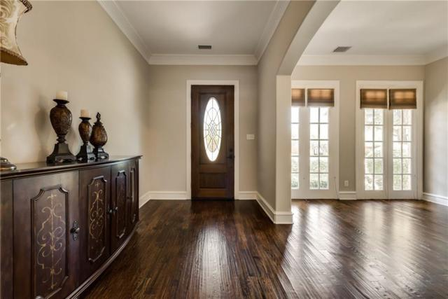 204 Venice Court, Allen, TX 75013 (MLS #13826237) :: RE/MAX Landmark