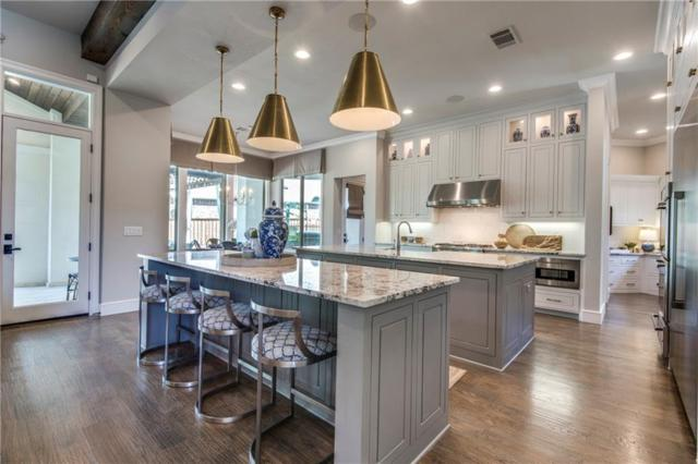 4221 Glacier Point Court, Prosper, TX 75078 (MLS #13826317) :: Robbins Real Estate Group