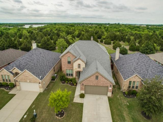 4700 Coney Island Drive, Frisco, TX 75034 (MLS #13826507) :: Team Hodnett