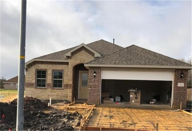 107 Westwood Court, Bonham, TX 75418 (MLS #13826776) :: The Rhodes Team
