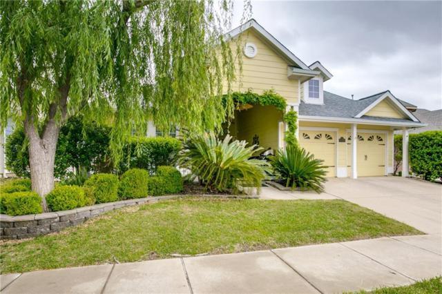 1004 Bell Manor Drive, Savannah, TX 76227 (MLS #13826828) :: Baldree Home Team