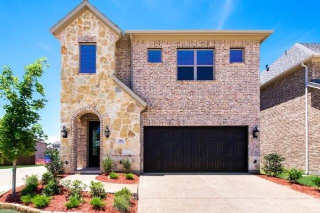 4560 El Paso Drive, Plano, TX 75024 (MLS #13827206) :: Kimberly Davis & Associates