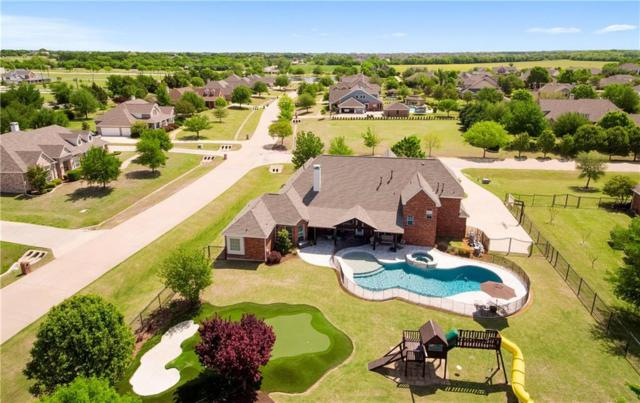 5801 Ascot Court, Parker, TX 75002 (MLS #13827226) :: RE/MAX Town & Country
