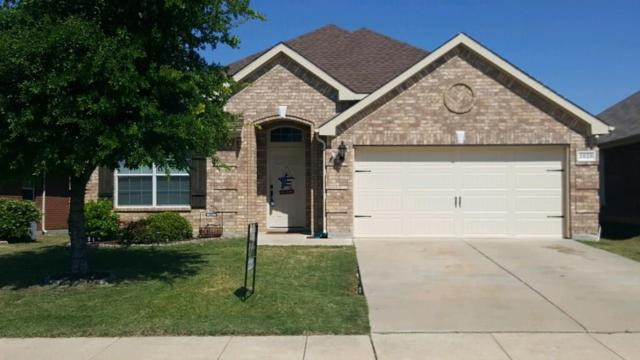 2828 Dawn Spring Drive, Little Elm, TX 75068 (MLS #13827259) :: Team Hodnett