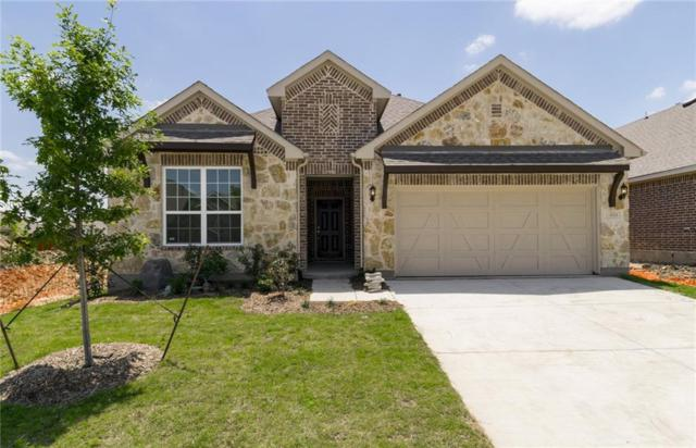 6701 Roaring Creek Drive, Denton, TX 76226 (MLS #13827279) :: Team Hodnett