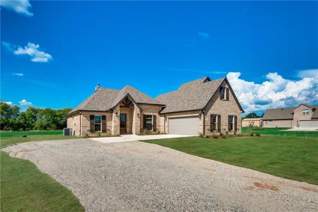 514 Cheyenne Trail, Trenton, TX 75490 (MLS #13827645) :: Frankie Arthur Real Estate