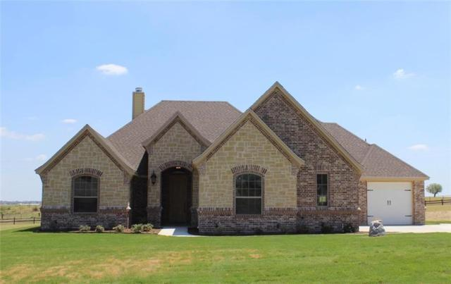 7203 Spring Ranch Court, Godley, TX 76044 (MLS #13827714) :: Frankie Arthur Real Estate