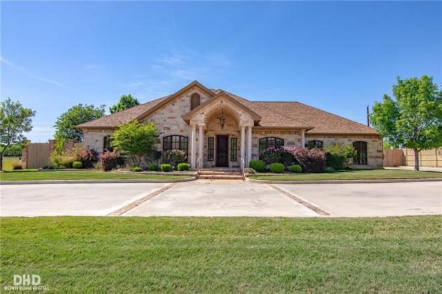 3005 Avenue K, Brownwood, TX 76801 (MLS #13828542) :: The Real Estate Station