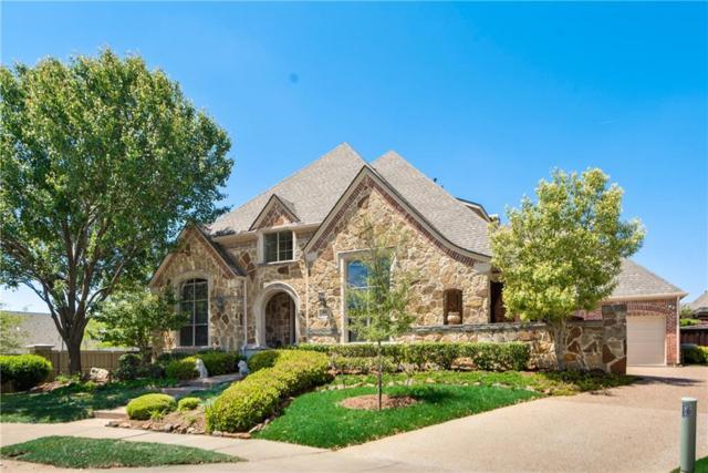 301 Earlston Court, Mckinney, TX 75071 (MLS #13828841) :: Magnolia Realty