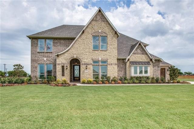 2916 Prairie View Drive, Northlake, TX 76226 (MLS #13828959) :: The Real Estate Station
