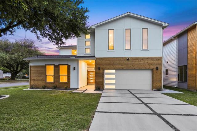 4826 Hopkins Avenue, Dallas, TX 75209 (MLS #13829119) :: Team Hodnett