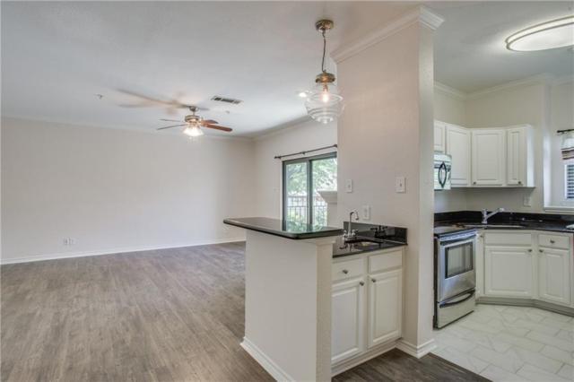 6006 Auburndale Avenue 6006C, University Park, TX 75205 (MLS #13829226) :: Baldree Home Team