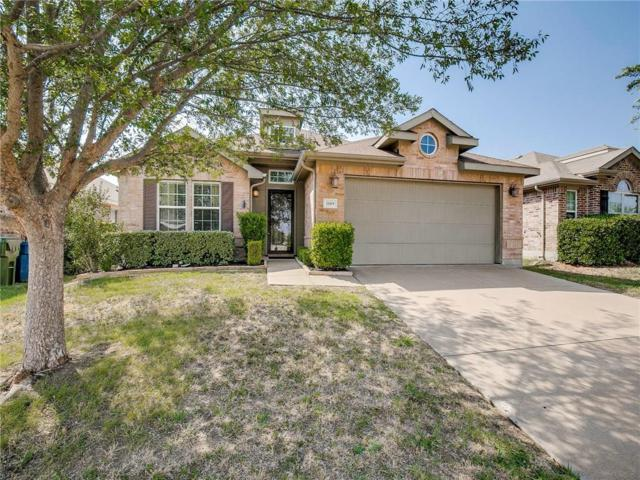 1109 Concan Drive, Forney, TX 75126 (MLS #13831844) :: RE/MAX Landmark