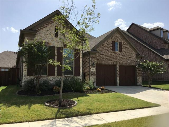 8605 Pine Valley Drive, Mckinney, TX 75070 (MLS #13831845) :: RE/MAX Pinnacle Group REALTORS