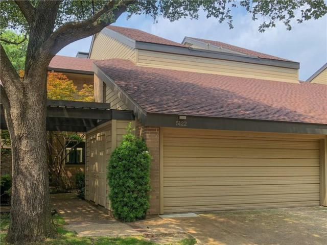 5122 Westgrove Drive, Dallas, TX 75248 (MLS #13831872) :: Team Hodnett