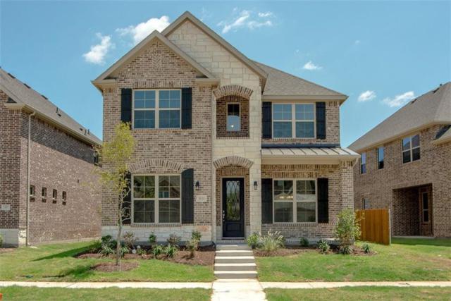 5021 Basham Lane, Mckinney, TX 75070 (MLS #13832194) :: RE/MAX Landmark