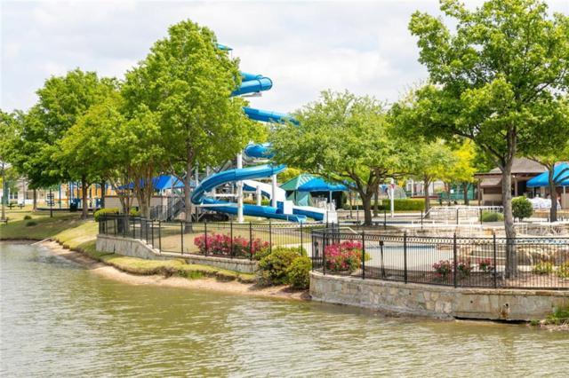 9817 Cedarcrest Drive, Providence Village, TX 76227 (MLS #13832263) :: Magnolia Realty
