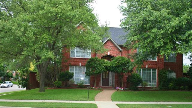 208 Pecan Hollow Drive, Coppell, TX 75019 (MLS #13832276) :: The Rhodes Team