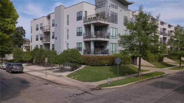 4040 N Hall Street #209, Dallas, TX 75219 (MLS #13832394) :: Magnolia Realty
