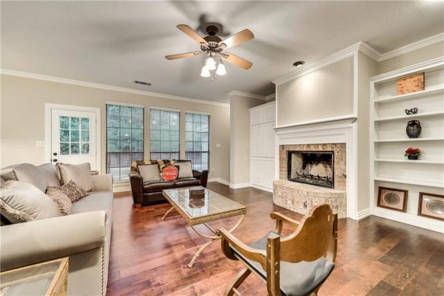 3205 Forrestridge Drive, Denton, TX 76205 (MLS #13832566) :: Magnolia Realty