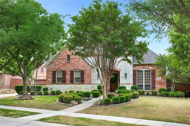 2620 King Arthur Boulevard, Lewisville, TX 75056 (MLS #13832674) :: Team Hodnett