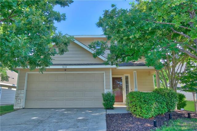 7612 Rancho De La Osa Trail, Mckinney, TX 75070 (MLS #13833260) :: Team Hodnett