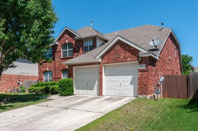 5533 Seabury Drive, Fort Worth, TX 76137 (MLS #13833326) :: Magnolia Realty