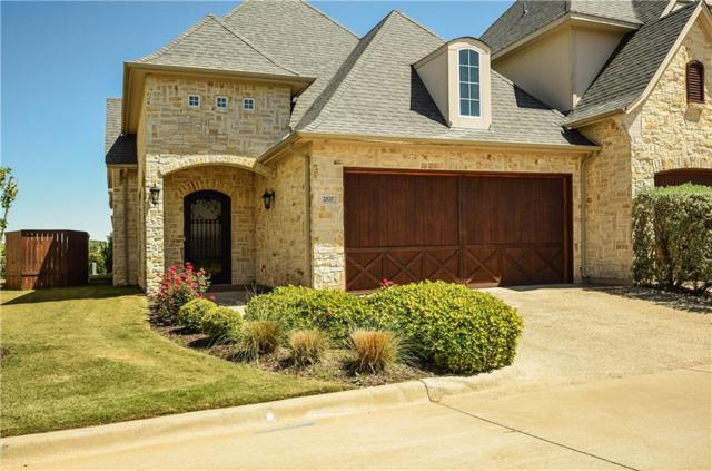 2537 Vineyard Drive, Granbury, TX 76048 (MLS #13833352) :: The Rhodes Team