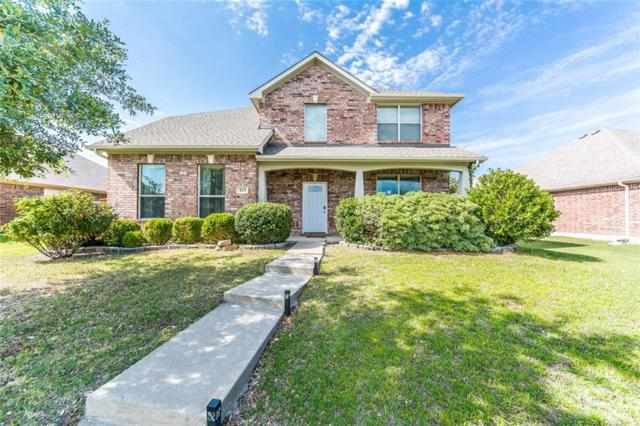 113 Cliffbrook Drive, Wylie, TX 75098 (MLS #13833660) :: The Chad Smith Team