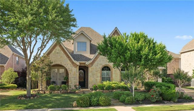 4605 Blackshear Trail, Plano, TX 75093 (MLS #13833878) :: Magnolia Realty