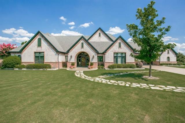 2235 Arrowhead Court, Rockwall, TX 75032 (MLS #13834295) :: Kimberly Davis & Associates